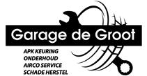 Garage de Groot Scharmer